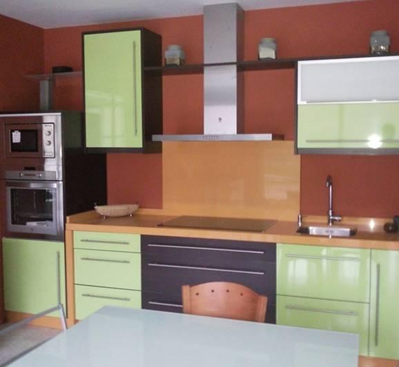 SUEIRO Cocinas y baños Ourense - Galicia